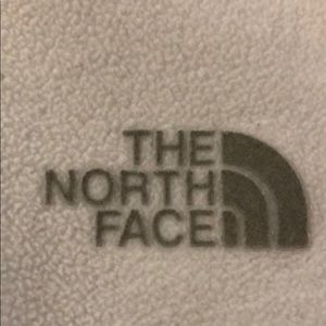 The North Face Tops - North Face white pullover small